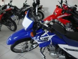 Yamaha Xtz 125 Eletrica 2015 - 2015