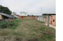 Terreno à venda, 420 m² por r$ 160.000 - rio pequeno - são josé dos pinhais/pr