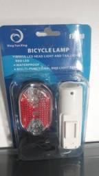 Kit lanterna bike