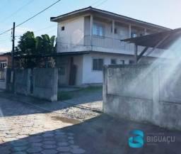 Casa à venda com 5 dormitórios em Mar das pedras, Biguaçu cod:2431