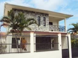 Casa à venda com 3 dormitórios em Rio caveiras, Biguaçu cod:383