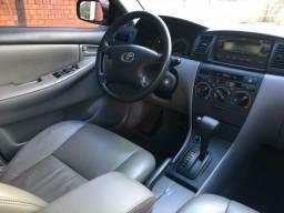 Corolla xei - 2008