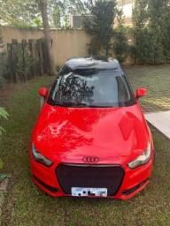 Audi a1 sportback s-tronic - 2013