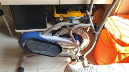 Vendo equipamento de ginástica - orbitrek