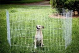 Cercado para cachorro