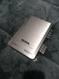 Amplificador SSL EV400.4