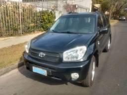 Toyota, RAV 4, 4x4, automático, completo, motor 2.0 VVTi - 2005