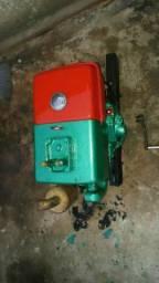 Motor Yanmar Ns75