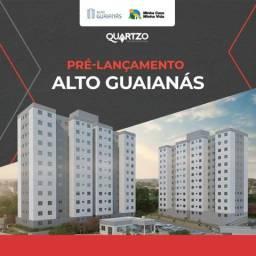 Lançamento 2 Dormitórios Guaianases