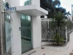 Apartamento à venda na Aldeota - Fortaleza/CE