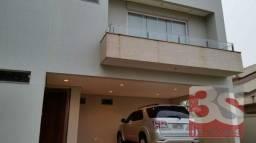 Casa sobrado em condomínio com 5 quartos no COND.  ALPHAVILLE IMBUIAS - Bairro Alphaville