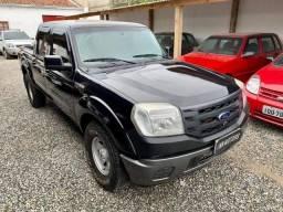 Ford Ranger XLS 2.3 Cabine Dupla - 2010