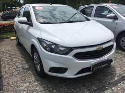 CHEVROLET ONIX 1.0 MPFI LT 8V FLEX 4P MANUAL - 2019