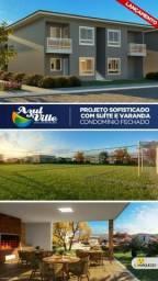 Condomínio Azul Ville