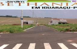 Grande oportunidade de terrenos em Iguaraçu