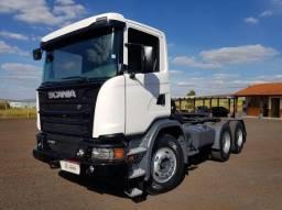 Scania G 480 Cavalo Mecanico Traçado Toda prova - 2014