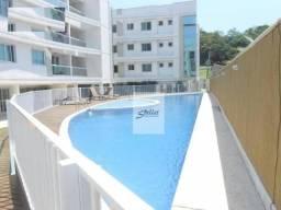 Apartamento com 3 quartos, 62 m² - venda por R$ 390.000 - Costazul - Rio das Ostras/RJ