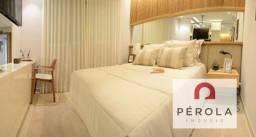 Apartamento  com 3 quartos no Persona Bueno - Bairro Setor Bueno em Goiânia