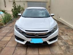 Honda Civic EX 2018/2018 - 2018