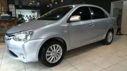 Toyota Etyos 1,5 2013 Zap : * - 2013