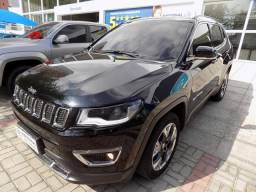 JEEP  COMPASS 2.0 16V FLEX LIMITED 2017 - 2017