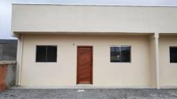 Casa Nova na Praia de Matinhos, R$ 110 Mil, Ref-214