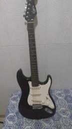 Guitarra Eagle Sts 001 antiga