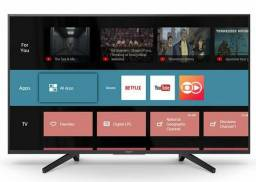 Smart tv Sony bravia 4k 55