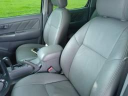 Toyota Hilux 3.0 Srv Cab. Dupla 4x4 Aut. 4p - 2009
