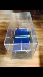 Miniatura Mesa de PING Pong