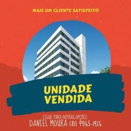 DMR - Studio One Classic |1 QT|Terreno próprio| * Daniel Moura