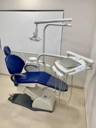 Equipo odontológico Dabi Atlante Croma Air