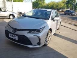 Corolla Xei Aut 0km2020 - 2020