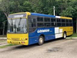 Ônibus Urbano MB OF1721 Torino GV ano 1999 - 1999