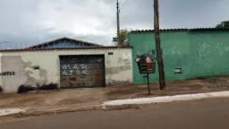 Casa Residencial Granja Cruzeiro do Sul