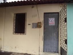 Alugo casa na Bela Vista Cod Loc - 1077