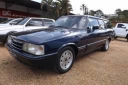 Chevrolet caravan 1991 4.1 comodoro sl/e 12v gasolina 2p manual - 1991
