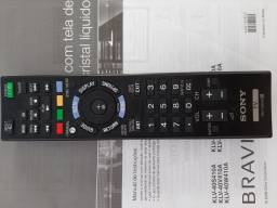 Controle remoto Sony RM-YD078