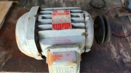 Motor Trifásico de 1hp