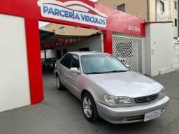 Corolla 1.8 Xei 2000/2000