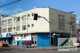 Apartamento com 1 quarto no Kitinete - Bairro Centro em Ponta Grossa