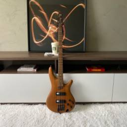 Baixo Ibanez Prestige Made in Japan 4c