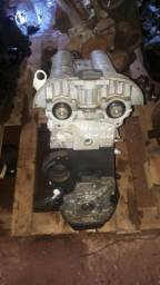 Motor AT. 1.0 16v Revisado Com Nota e Garantia