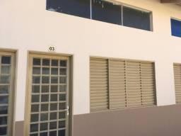 103 Norte kit 1 Suíte com sala e cozinha e AS. - 02 unidades disponíveis