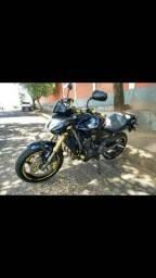 HONDA CB 600 HORNET 2011 - 2011
