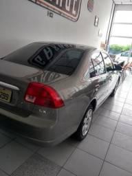 Honda Civic LX 2001 - 2001