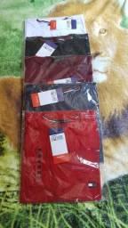 Camisas peruanas originais