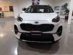 Kia Sportage EX Flex 2019/2020