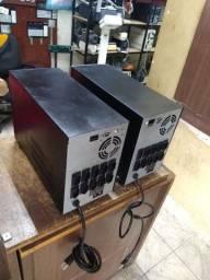 Nobreaks : POWER SINUS 2400 VA  / POWER VISION 2200 VA