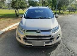 Ford Ecosport 1.6 16v titanium  Flex 5p
